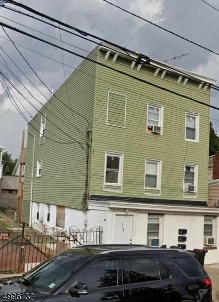 118 Sheridan Ave #3, Paterson City, NJ 07502 (MLS #3646767) :: Team Francesco/Christie's International Real Estate