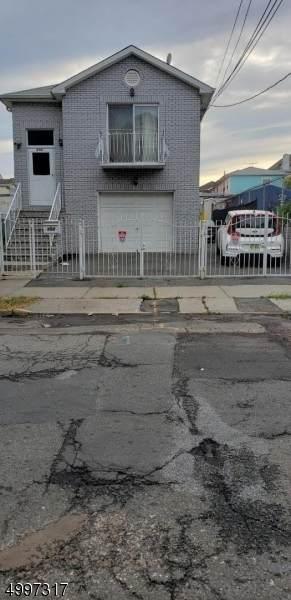 452 N 5Th St, Newark City, NJ 07107 (MLS #3646873) :: Kiliszek Real Estate Experts