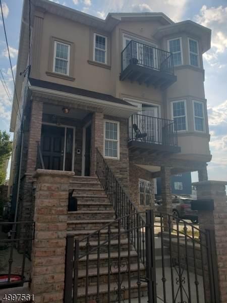 524 S Park St, Elizabeth City, NJ 07206 (MLS #3647117) :: Coldwell Banker Residential Brokerage