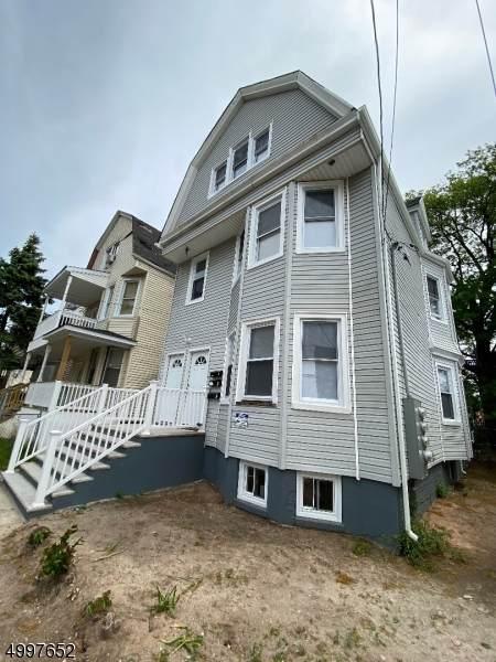 856 Grove St, Irvington Twp., NJ 07111 (MLS #3647146) :: Team Francesco/Christie's International Real Estate