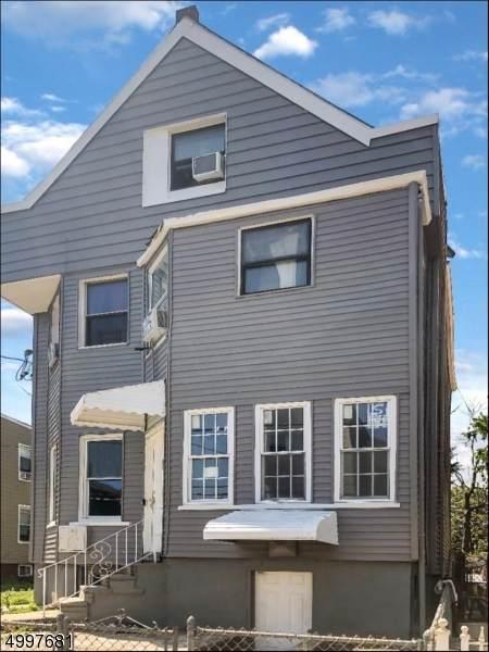 39 Maple Ave #3, Irvington Twp., NJ 07111 (MLS #3647197) :: Team Francesco/Christie's International Real Estate