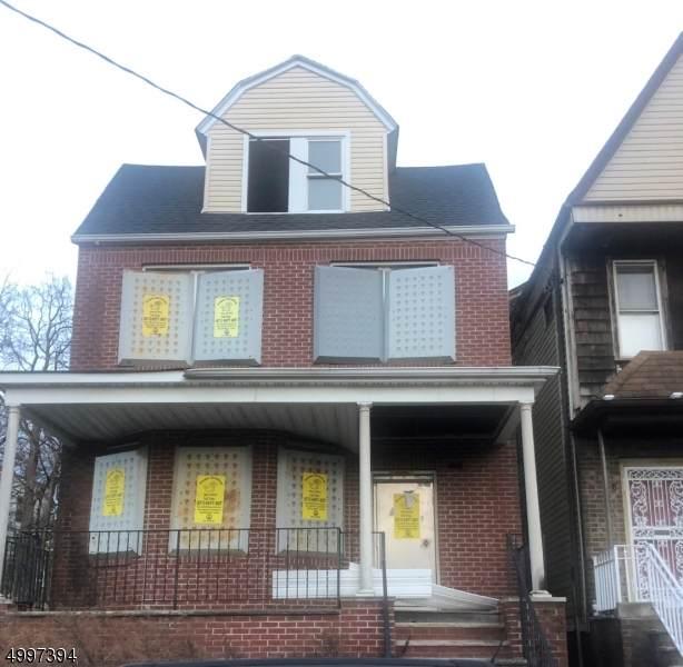 192 Ellis Ave, Irvington Twp., NJ 07111 (MLS #3647219) :: Team Francesco/Christie's International Real Estate