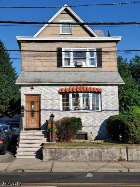 665 Clifton Ave, Clifton City, NJ 07011 (MLS #3647237) :: William Raveis Baer & McIntosh