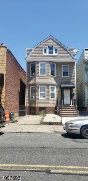 146 Claremont Ave, Jersey City, NJ 07305 (MLS #3647324) :: The Lane Team