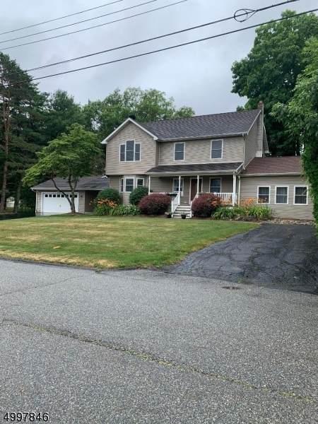 6 Gwyneth Rd, West Milford Twp., NJ 07480 (MLS #3647366) :: Coldwell Banker Residential Brokerage