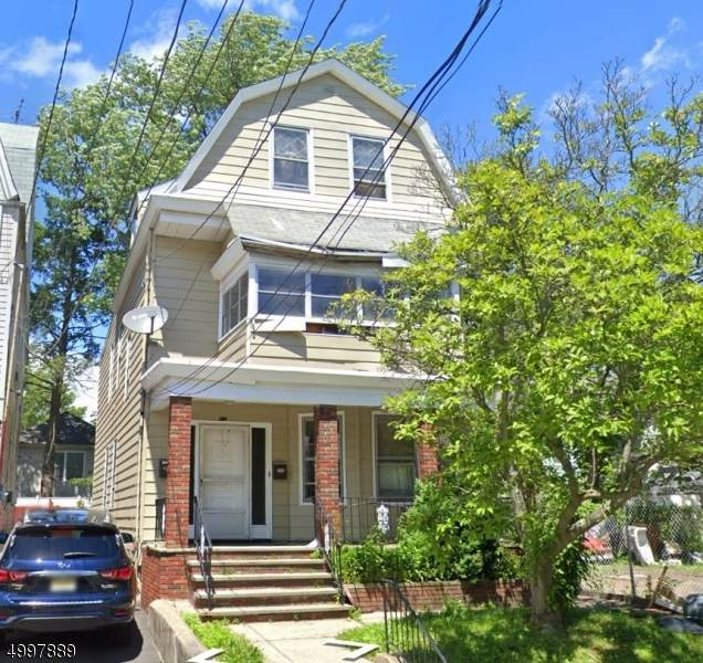 11 Cliff Hill Pl #3, Newark City, NJ 07106 (MLS #3647373) :: William Raveis Baer & McIntosh