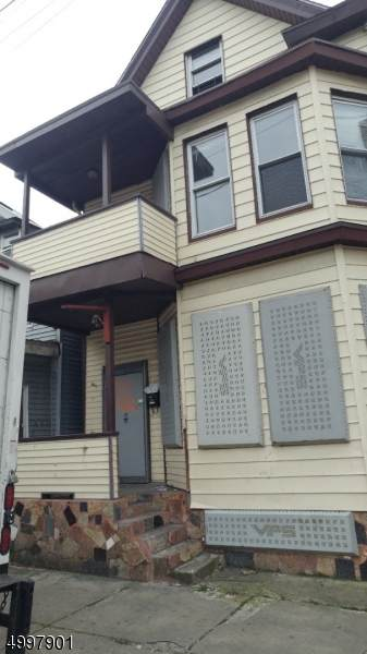 130 16TH AVE, Paterson City, NJ 07501 (MLS #3647430) :: Coldwell Banker Residential Brokerage