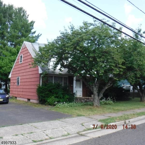 115 S 19Th Ave, Manville Boro, NJ 08835 (MLS #3647434) :: Coldwell Banker Residential Brokerage