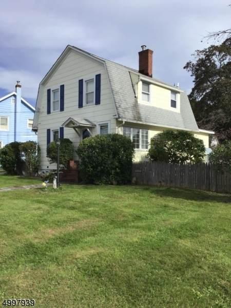 148 Main St, Franklin Boro, NJ 07416 (MLS #3647441) :: Coldwell Banker Residential Brokerage