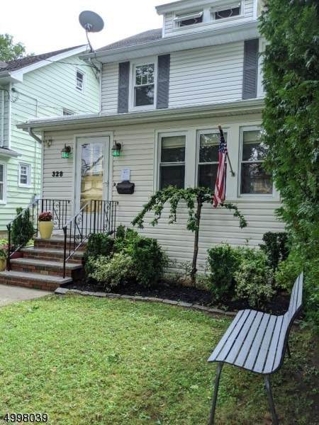 328 Pershing Ave, Roselle Park Boro, NJ 07204 (MLS #3647570) :: The Karen W. Peters Group at Coldwell Banker Realty