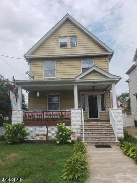 301 E Westfield Ave, Roselle Park Boro, NJ 07204 (MLS #3647649) :: RE/MAX Select