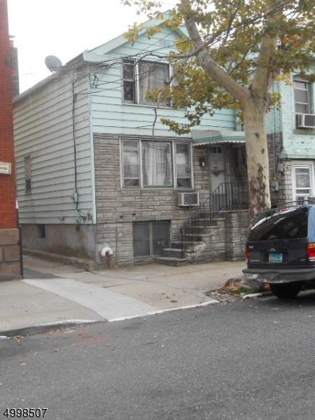 92 Elm St, Newark City, NJ 07105 (MLS #3647941) :: Weichert Realtors