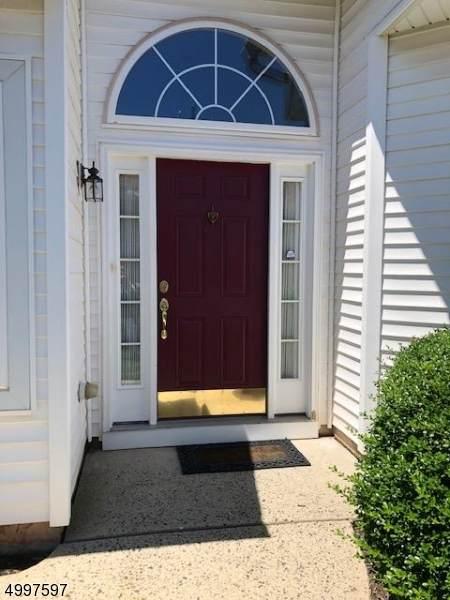 47 Renaissance Blvd, Franklin Twp., NJ 08873 (MLS #3648381) :: SR Real Estate Group
