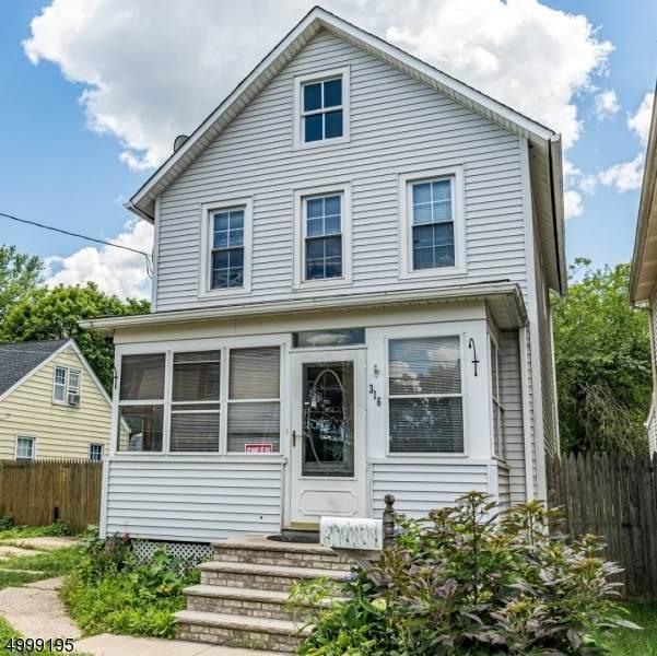316 W Main St, Bound Brook Boro, NJ 08805 (MLS #3649314) :: REMAX Platinum