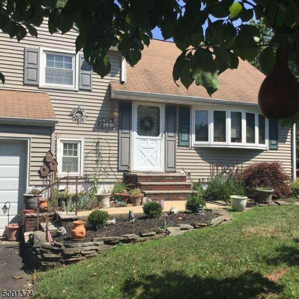 142 Overbrook Rd, Piscataway Twp., NJ 08854 (MLS #3650486) :: Halo Realty
