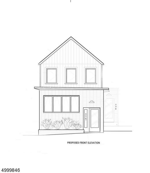 59 2ND ST, South Orange Village Twp., NJ 07079 (MLS #3650767) :: Coldwell Banker Residential Brokerage