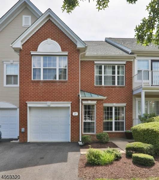 29 Voorhees Ct, Hopewell Twp., NJ 08534 (MLS #3651838) :: RE/MAX Select