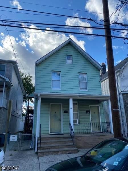 42 Jacques St #2, Elizabeth City, NJ 07201 (MLS #3652017) :: Mary K. Sheeran Team