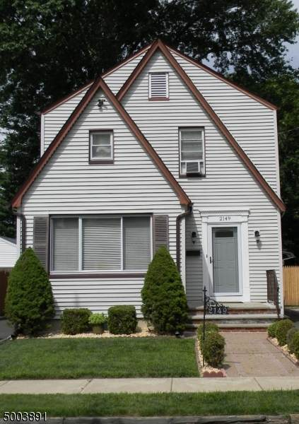 2149 Stecher Ave, Union Twp., NJ 07083 (MLS #3652792) :: REMAX Platinum