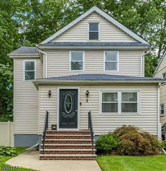 3 Johnson Ave, Cranford Twp., NJ 07016 (MLS #3652868) :: The Dekanski Home Selling Team