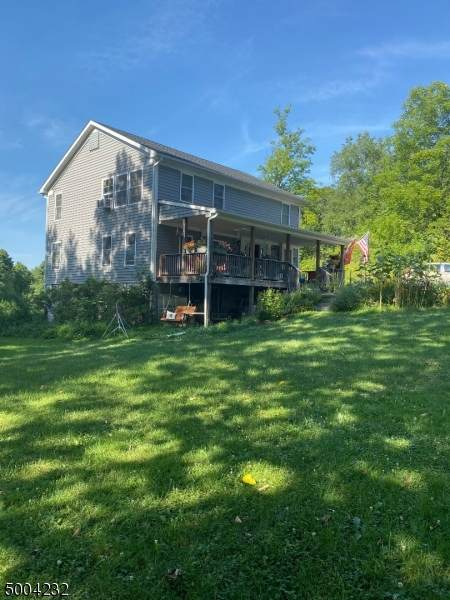150 Beaver Run Rd, Hardyston Twp., NJ 07419 (MLS #3653144) :: The Dekanski Home Selling Team