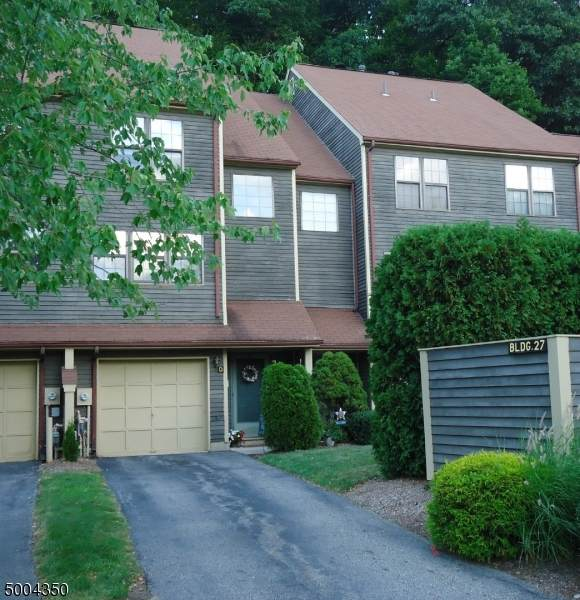 27 Concord Rd 27D, West Milford Twp., NJ 07480 (MLS #3653227) :: SR Real Estate Group