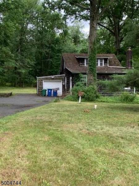 325 Bonnie Burn Rd, Watchung Boro, NJ 07069 (MLS #3653550) :: SR Real Estate Group