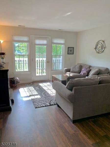 62 E Springbrook Rd #62, Montville Twp., NJ 07045 (MLS #3653971) :: SR Real Estate Group
