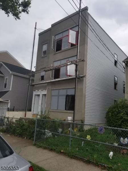 81 N Main St, Paterson City, NJ 07522 (MLS #3654046) :: RE/MAX Select