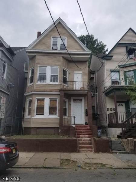 267 Governor St, Paterson City, NJ 07501 (MLS #3654055) :: RE/MAX Select