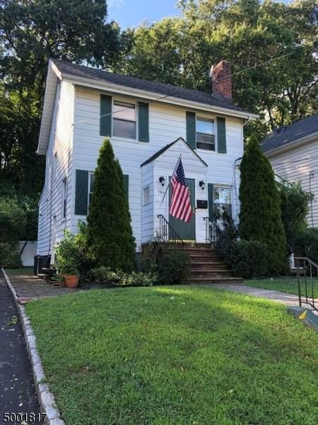 794 Broad St, Bloomfield Twp., NJ 07003 (MLS #3654070) :: The Sue Adler Team