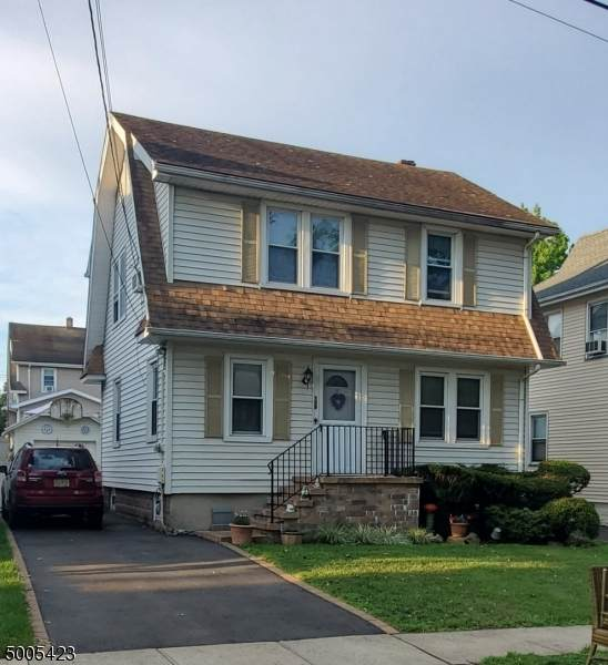 129 Demarest Ave, Bloomfield Twp., NJ 07003 (MLS #3654098) :: RE/MAX Select