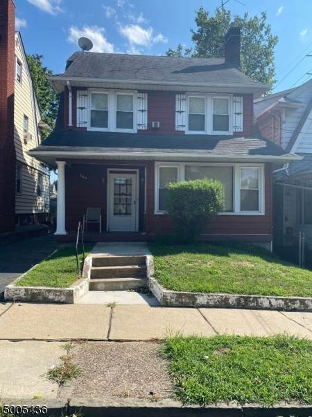 764 14TH AVE, Paterson City, NJ 07504 (MLS #3654118) :: Weichert Realtors
