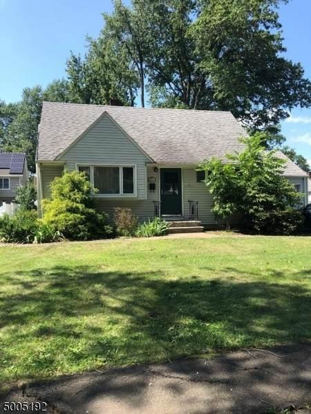 2091 Portland Ave, Scotch Plains Twp., NJ 07076 (MLS #3654145) :: The Dekanski Home Selling Team
