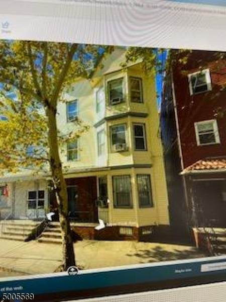 326 New York Ave, Newark City, NJ 07105 (MLS #3654228) :: RE/MAX Select