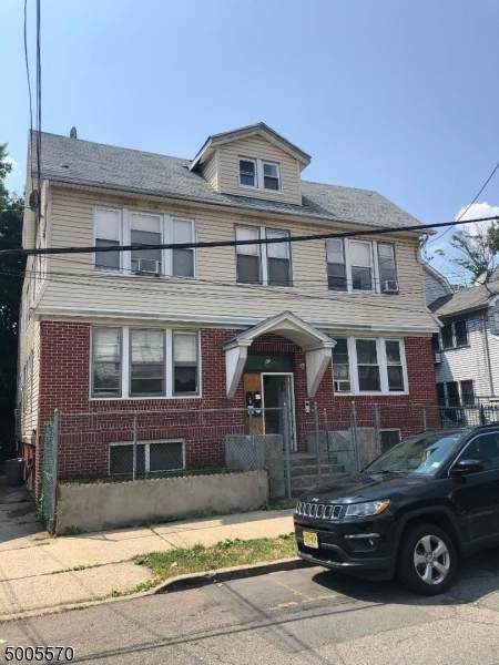 43 Isabella Ave, Newark City, NJ 07106 (MLS #3654296) :: RE/MAX Select