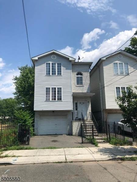 410 S 16Th St, Newark City, NJ 07103 (MLS #3654312) :: RE/MAX Select