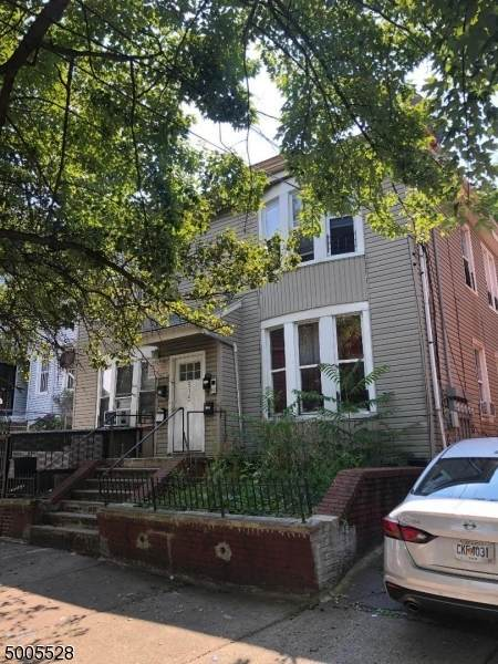 515 Sandford Ave, Newark City, NJ 07106 (MLS #3654316) :: RE/MAX Select