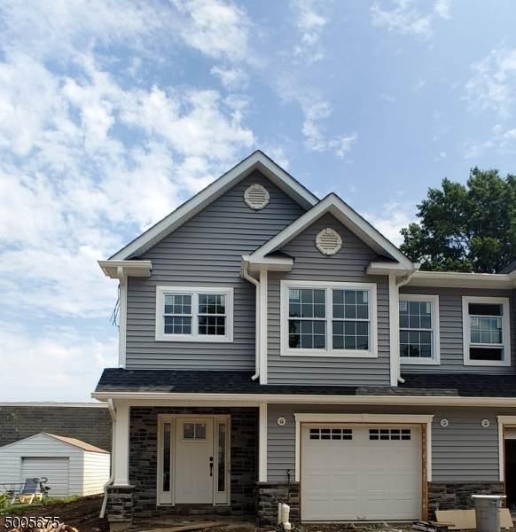1610 Essex Ave, Linden City, NJ 07036 (MLS #3654334) :: The Dekanski Home Selling Team