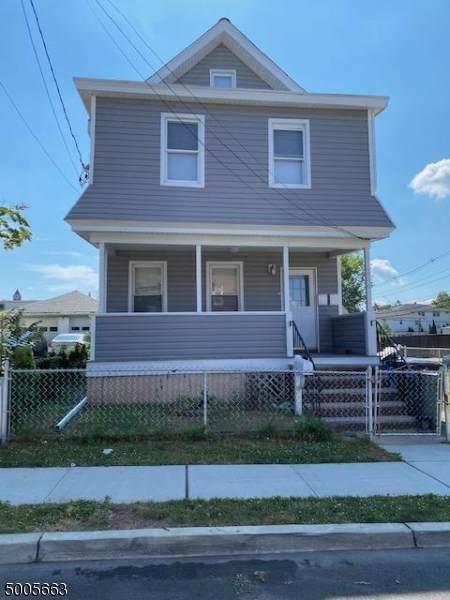 210 Lincoln Pl, Garfield City, NJ 07026 (MLS #3654335) :: RE/MAX Select