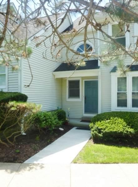 4 Ruffed Grouse, Allamuchy Twp., NJ 07840 (#3654517) :: NJJoe Group at Keller Williams Park Views Realty