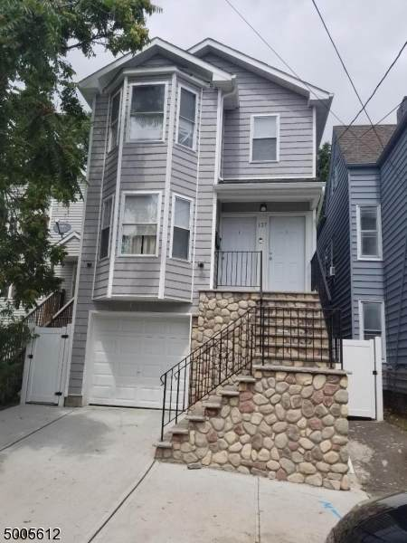 127 Godwin Ave, Paterson City, NJ 07501 (MLS #3654543) :: Coldwell Banker Residential Brokerage