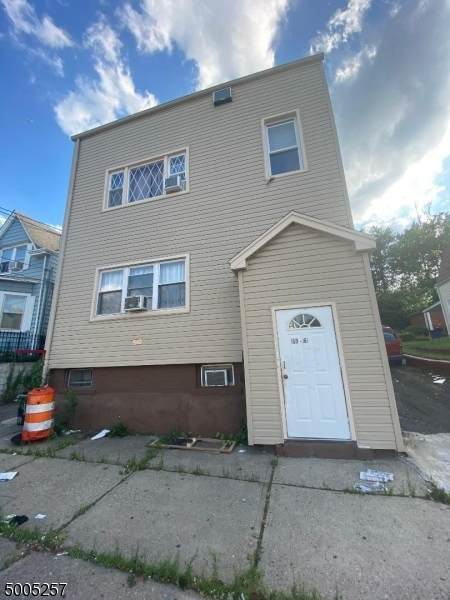 Address Not Published, Paterson City, NJ 07502 (MLS #3654557) :: Coldwell Banker Residential Brokerage