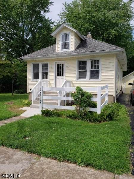 14 Flower Ave, Washington Boro, NJ 07882 (MLS #3654817) :: The Premier Group NJ @ Re/Max Central