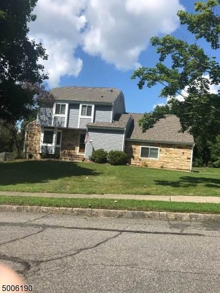 22 Knob Hill Rd, Washington Twp., NJ 07840 (MLS #3654877) :: Coldwell Banker Residential Brokerage