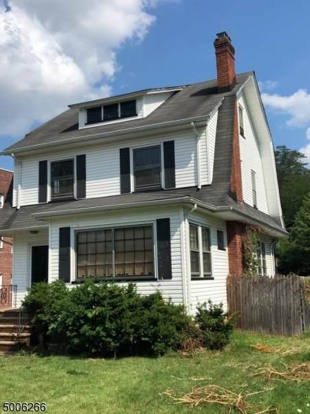 Address Not Published, East Orange City, NJ 07017 (MLS #3654938) :: The Lane Team
