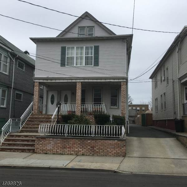 737 Jackson Ave, Elizabeth City, NJ 07201 (#3655012) :: Daunno Realty Services, LLC
