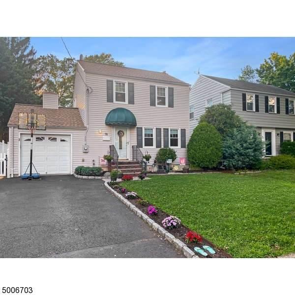 78 Russell Ave, Rahway City, NJ 07065 (MLS #3655273) :: Team Francesco/Christie's International Real Estate