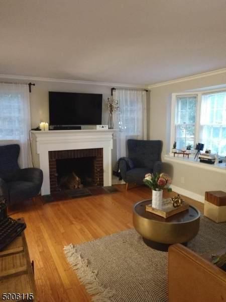 122 Hornblower Ave, Belleville Twp., NJ 07109 (#3655453) :: Daunno Realty Services, LLC