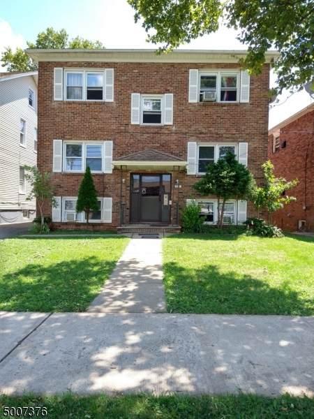 334 Rahway Ave, Elizabeth City, NJ 07202 (MLS #3655839) :: The Sue Adler Team